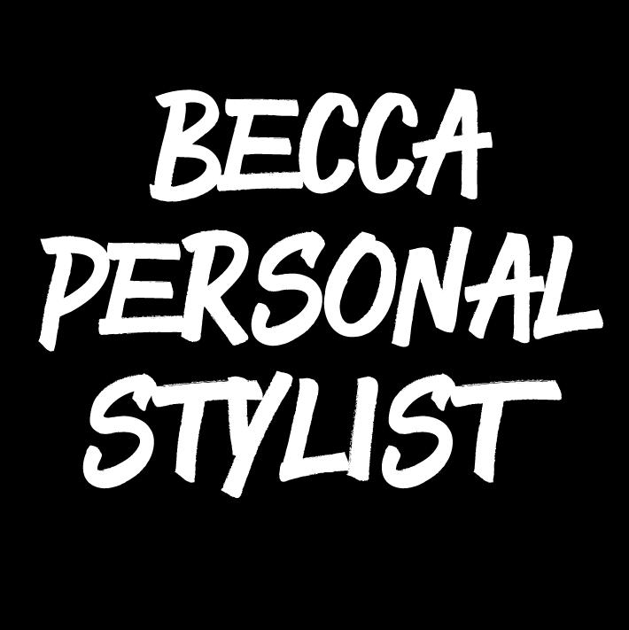 Becca Personal Stylist